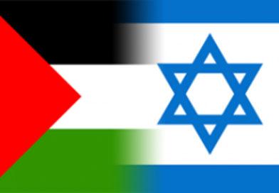 """L'Italia riconosca lo Stato palestinese, l'unica soluzione è """"Due popoli, due Stati"""""""