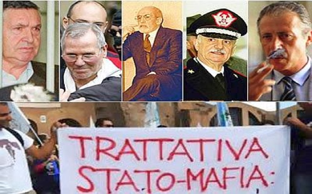 Condannati! La trattativa Stato-mafia ci fu, non erano pazzi i pm che avviarono l'indagine