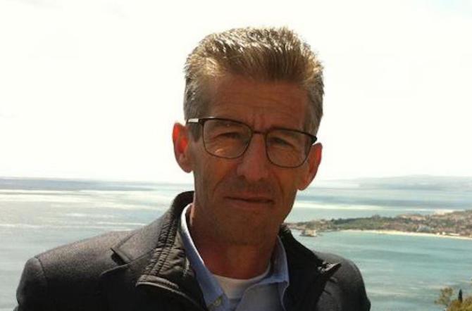 La mafia alza il tiro: solidarietà a Maurizio Ciaculli