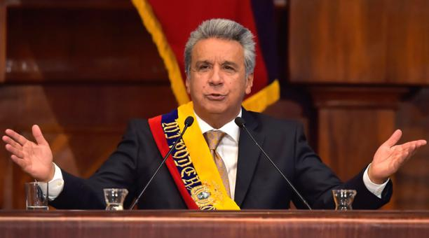 La dittatura di Lenin Moreno in Ecuador