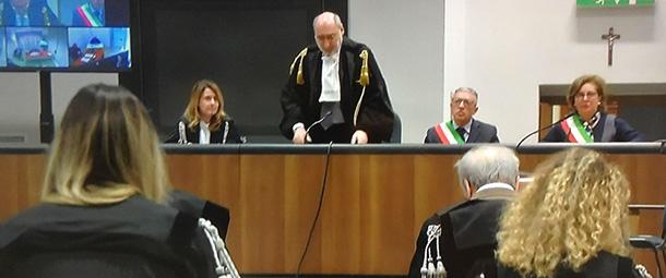 La difesa gioca le carte dell'inattendibilità di Brusca e della competenza territoriale Udienza d'appello processo trattativa Stato-mafia del 18/7/2019