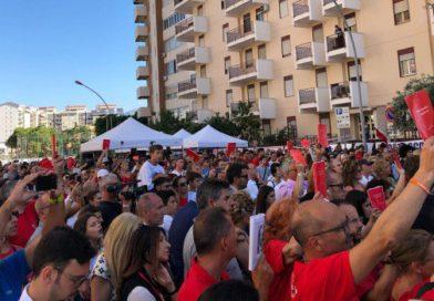 Via D'Amelio dopo 27 anni – L'ombra di Contrada al Viminale e le possibili copie scomparse dell'agenda rossa