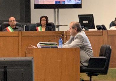 La testimonianza di Di Pietro al processo d'appello trattativa Stato-mafia