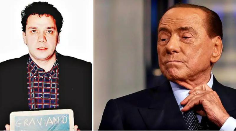 Giuseppe Graviano: << Da latitante ho incontrato Berlusconi almeno tre volte>>