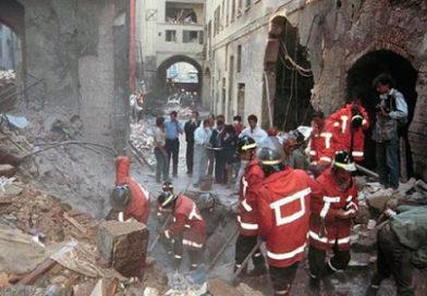 1993: L'Annus Horribilis dell'Italia (Parte prima)