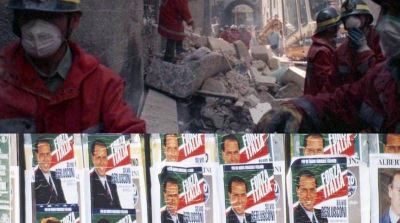 1993: l'Annus Horribis dell'Italia (Seconda parte)