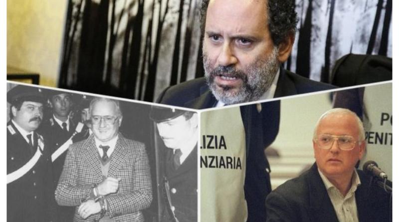 """Antonio Ingroia: """"La morte di Raffaele Cutolo? Il 41bis in questi casi è accanimento"""""""