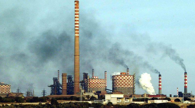 Ambiente Svenduto, a Taranto salute, vita e ambiente vincono sul profitto